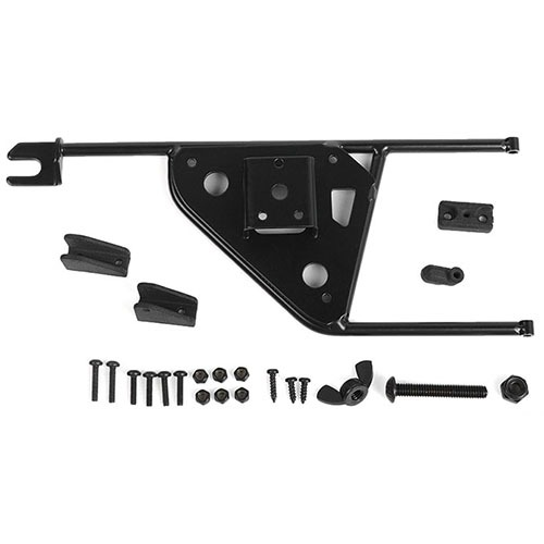 하비몬[#VVV-C1097] Spare Wheel And Tire Holder For RC4WD Gelande Ii 2015 Land Rover Defender D90 (Pick-Up/SUV)[상품코드]CCHAND