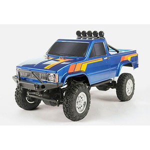 하비몬1/12 Toyota Hilux Pick-up Truck (Blue)[상품코드]THUNDER TIGER