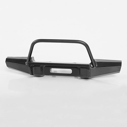 하비몬[#Z-S0543] RC4WD Metal Front Winch Bumper for Traxxas TRX-4[상품코드]RC4WD