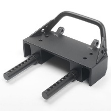 하비몬[#Z-S1992] Tough Armor Stubby Front Winch Bumper for TRX-4[상품코드]RC4WD