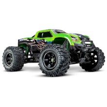 하비몬[#CB77086-4-GRN-X] 1/6 X-Maxx 8S 4WD Brushless RTR Monster Truck (배터리 & 충전기 별매) (GREEN-X)[상품코드]TRAXXAS